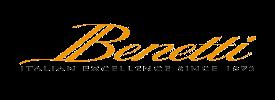 Benetti logo