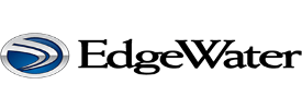Edge Water boats logo