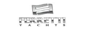 Ferretti Boats logo