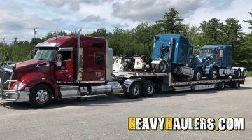 Full Truckload Transport