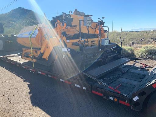 Shipping a paver in Kansas