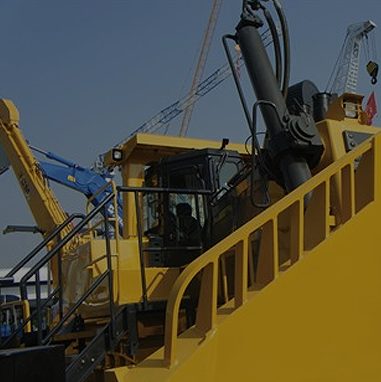 Equipment Export Service