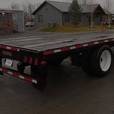 Flat Bed / Step Deck Transport