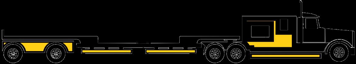 5 axle trailer
