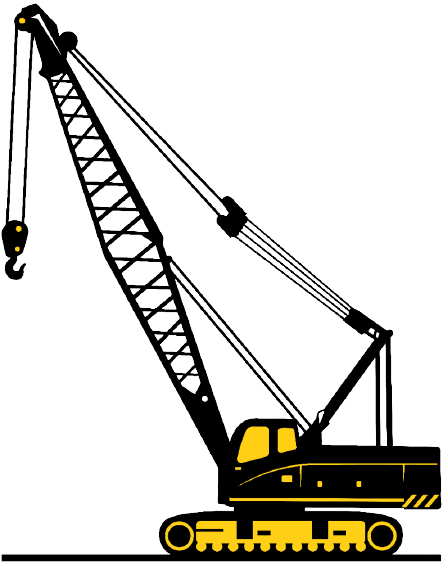 crane rigging