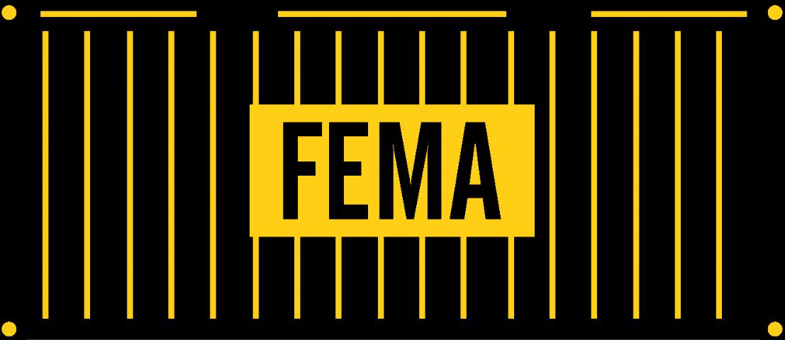 FEMA Illustration
