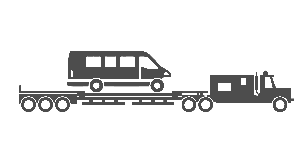 Party Bus Illustration