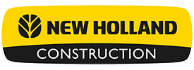 Shipping New Holland Construction Equipment