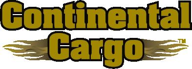 Continental Cargo trailer logo