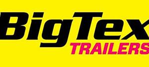 Big Tex trailer logo