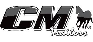 CM trailer logo