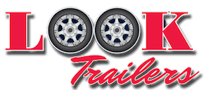 Look trailer logo