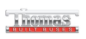 Thomas bus logo