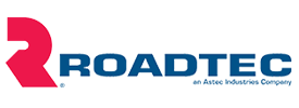Shipping Roadtec Construction Equipment