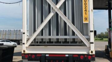 Vaporizers transport in Oklahoma