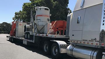 Transport Miscellaneous Equipment