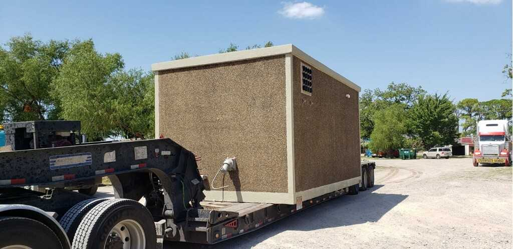 Mobile Office & Home Shipping Services | Heavy Haulers