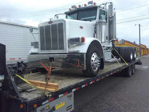 Day Cab Shipping Services   Heavy Haulers
