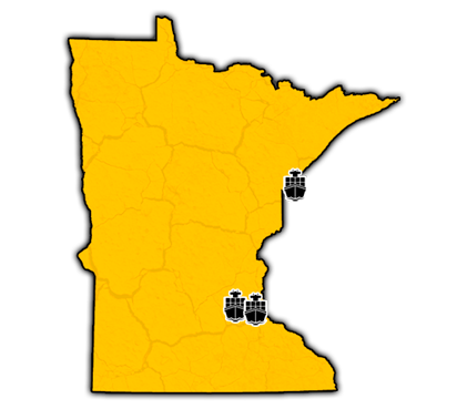 Minnesota State Port Transport Service