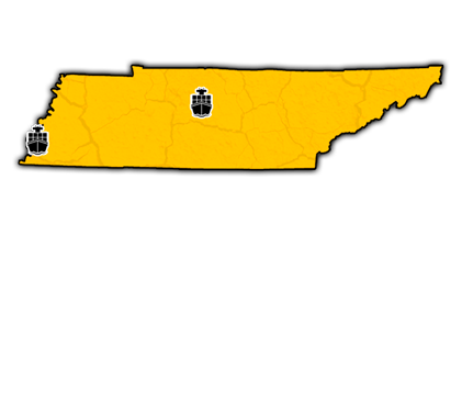 Tennessee State Port Shipping Services
