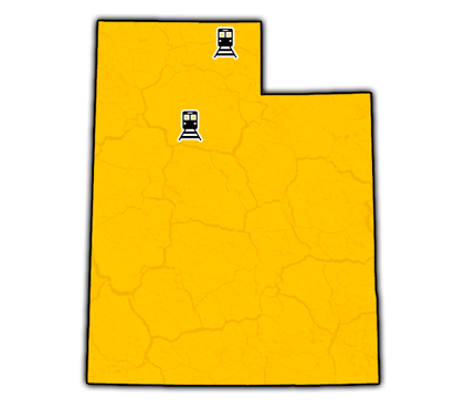 Utah State Port Shipping Services