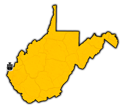 West Virginia State Port Shipping Services