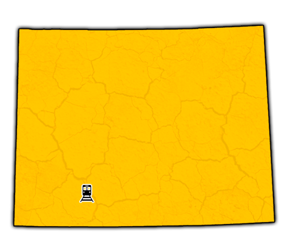 Wyoming State Port Shipping Services