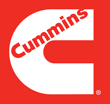 Cummins Power Generator logo