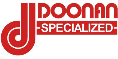 Shipping Doonan Trailer