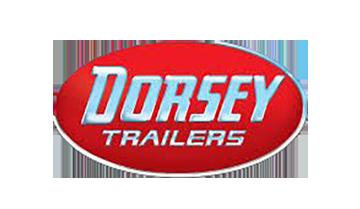 Shipping Dorsey Trailer