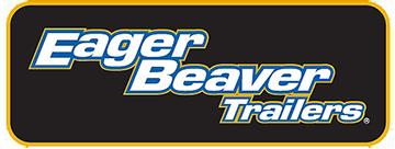 Shipping Eager Beaver Trailer