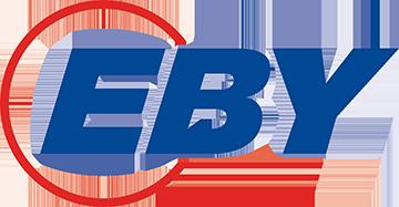 Shipping EBY Trailer