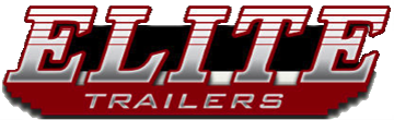 Elite trailer logo