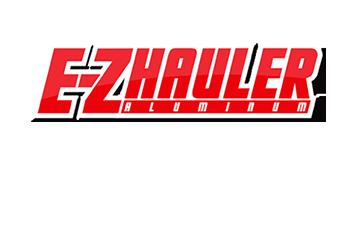 Shipping E-Z Hauler Trailer