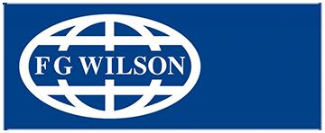 FG Wilson Generator logo