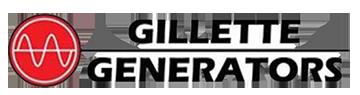 Gillette Generator logo