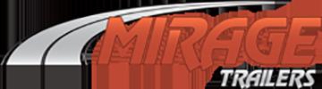 Mirage trailer logo