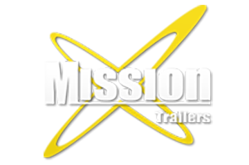 Shipping Mission Trailer