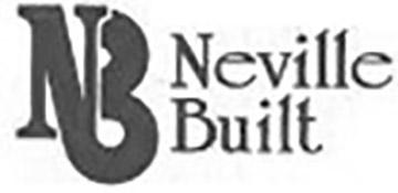 Neville trailer logo