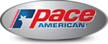 Shipping Pace American Trailer