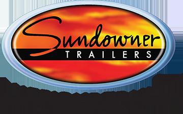 Sundowner trailer logo
