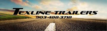 Texline trailer logo