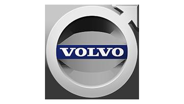 Volvo Generator logo