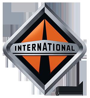 International Truck logo
