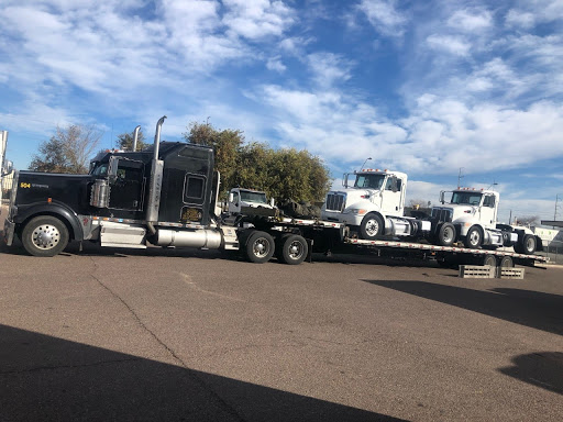 Shipping a daycab in Utah