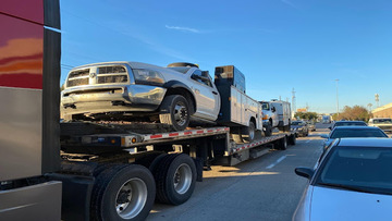 Florida truck transport