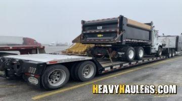 Maryland truck transport