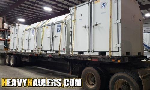 Disaster Logistics