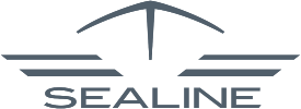 Sealine logo